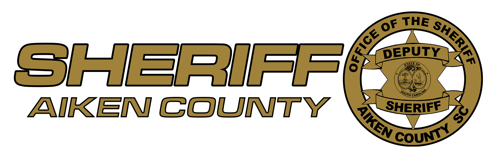 Aiken County Sheriff's Office