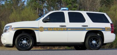 Aiken County Sheriff's Office – Proudly serving the citizens