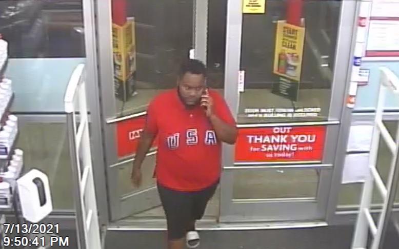 Family Dollar Armed Robbery